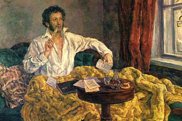 В 1830 году Пушкин сватается к Наталье Гончаровой, а 18 февраля (2 марта по старому стилю) 1831 года Пушкин и Гончарова венчаются в Москве. Весной молодожены переезжают в Царское Село. В 1836 году в семье было уже четыре ребенка.