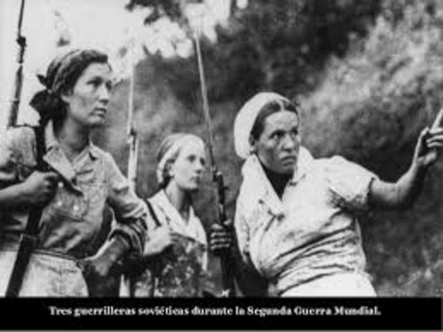 RESISTENCIA (2ª GUERRA MUNDIAL)