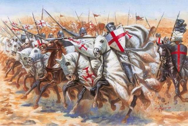 La séptima cruzada