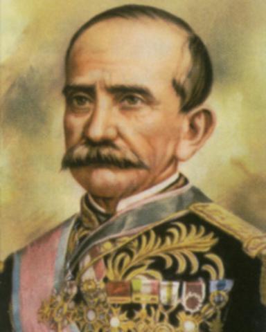 Primera República Centralista