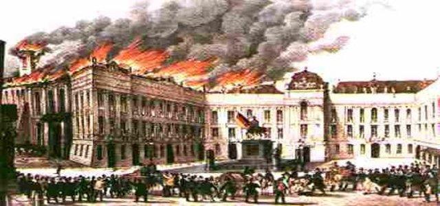 Revoluciones Liberales 1830