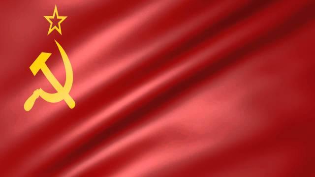 The Union of Soviet Socialist Republics