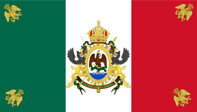 2º Imperio Mexicano