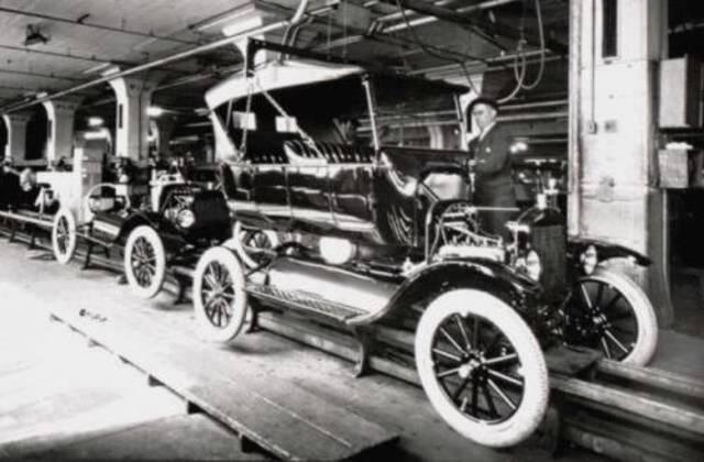 2ª Revolución Industrial (continuación)