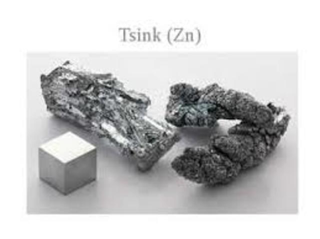Tsink (Zn)