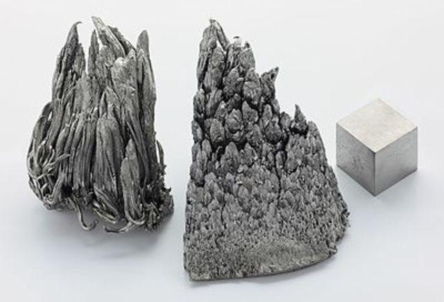 Ütrium (Y)