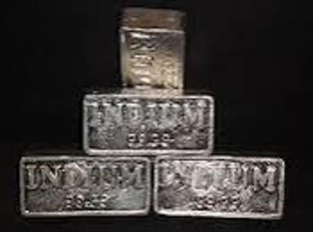 Indium (In)
