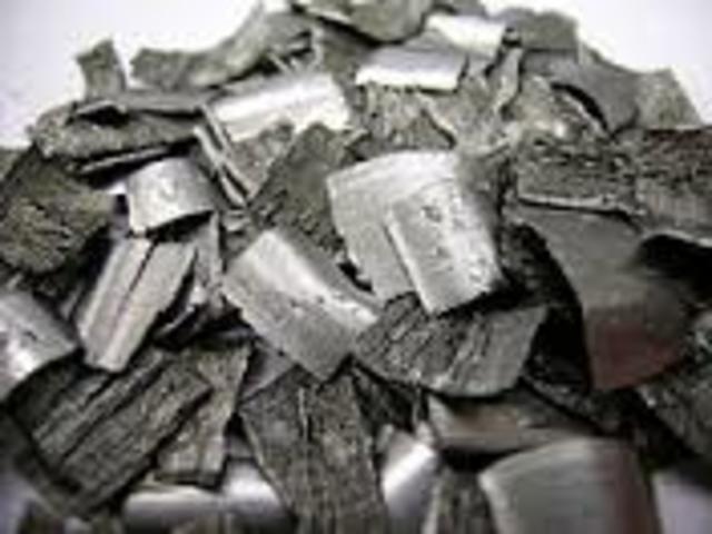 Hafnium (Hf)