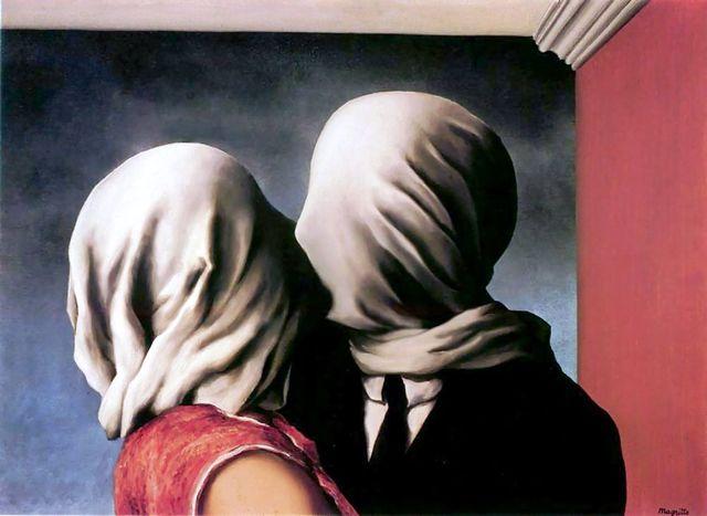 Aparece el movimiento surrealista con André Breton
