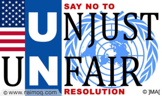 UN Resolution 715