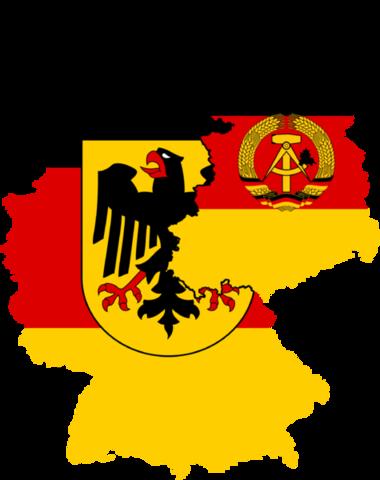 Fundación de la República Federal de Alemania