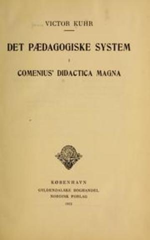 Didáctica Magna