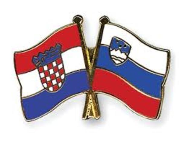 Slovenia and Croatia's independence