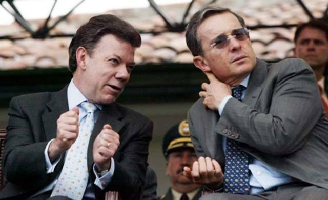 Presidente Santos defendió la cátedra de Álvaro Uribe en Georgetown