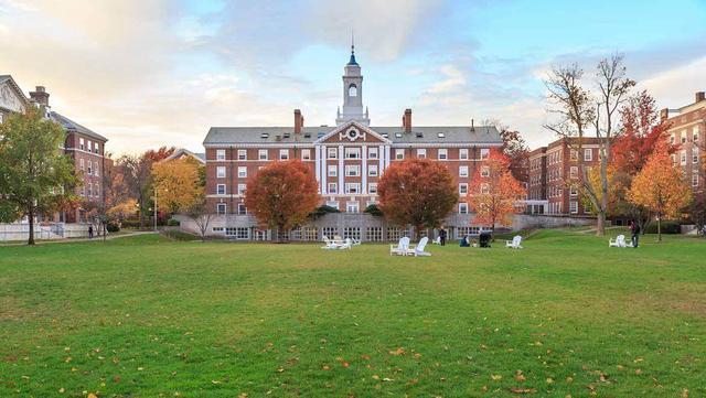Harvard: Baele