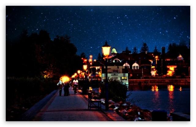The Summer Night