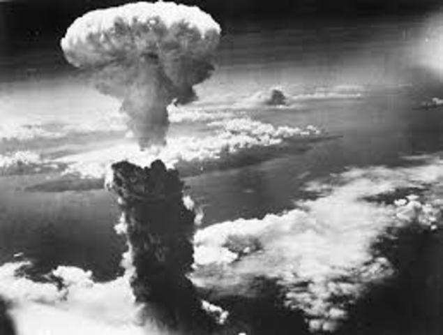 Japanese Bombings