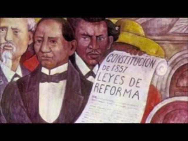 Restauración de la República
