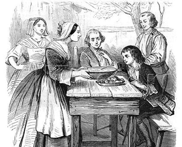 Rousseau; el docente y el alumno
