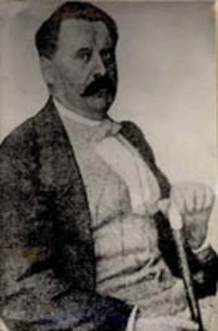 Николай Хрисанфович Рыбаков (1811 - 1876)