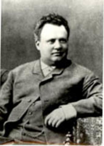 Владимир Николаевич Давыдов (1849-1925)