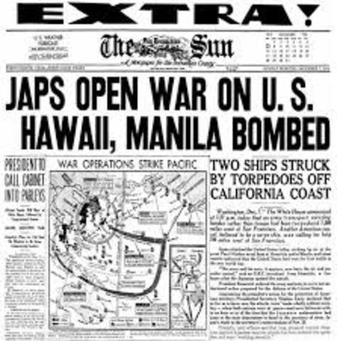 WW2 Pacific- Manila