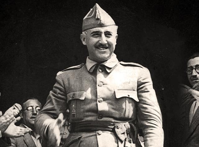 Nombramiento Franco