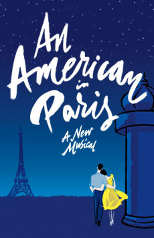 UN AMERICA A PARIS