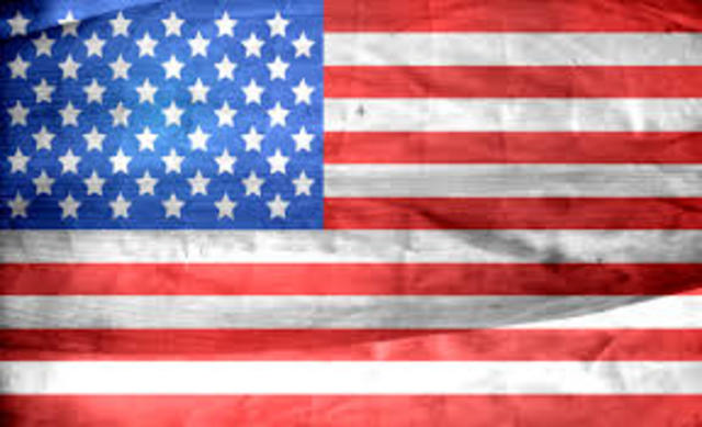 America Declares War on Germany