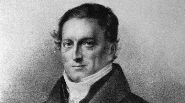 JOHHAN FRIEDRICH HERBART