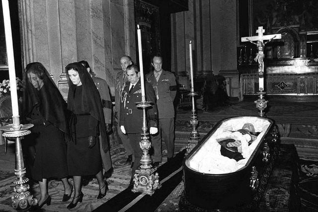 Muerte Franco