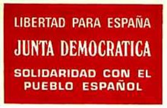 Junta Democrática