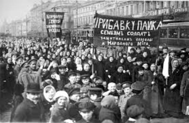Mass Peasant Unrest