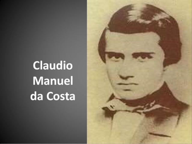 Claudio Manuel Costa