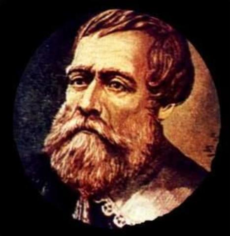 Frei José de Santa Rita