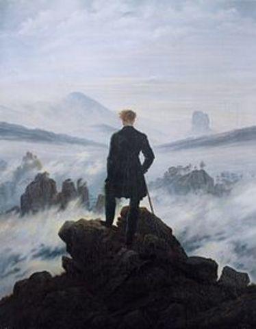 Romanticismo/Neogotico