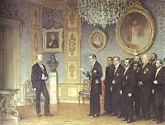 Segunda República Federal