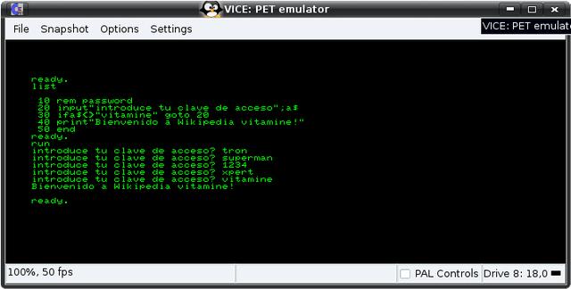 el primer lenguaje de programación moderno