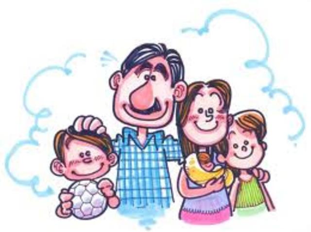 Influencia de la familia en la investigacion