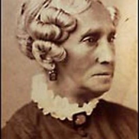 Maria W. Stewart