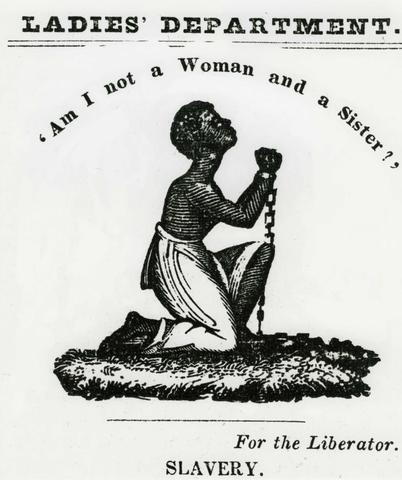 Female Anti-Slavery Society