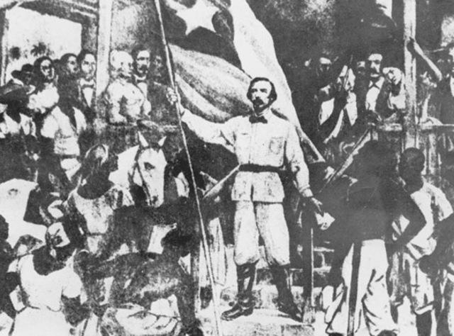 GUERRA INDEPENDENCIA CUBANA