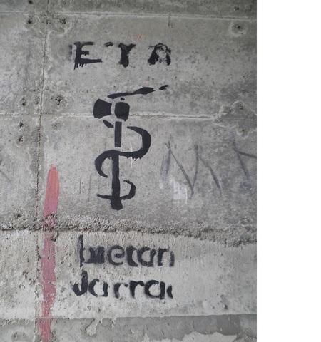 Creación de ETA (1958)
