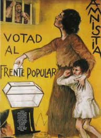 GOBIERNO DEL FRENTE POPULAR