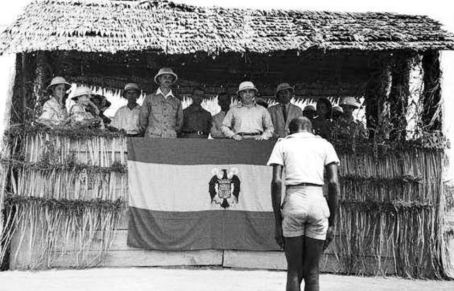 INDEPENDENCIA DE GUINEA