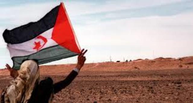 CONFLICTO DEL SAHARA