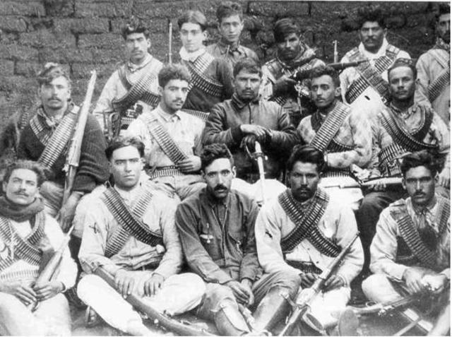 Primer combate Cristero de gran importancia en San Julián, Jalisco