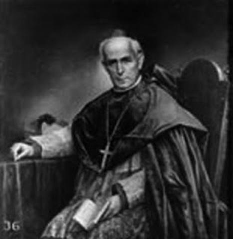 Muere en el destierro en San Antonio de Texas, el Arzobispo Primado de México Don José Mora y del Rio
