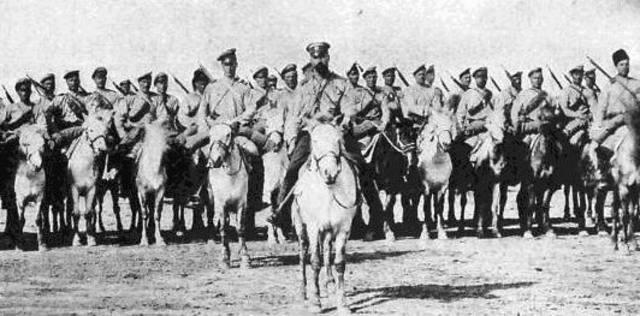 Últimas tropas aliadas