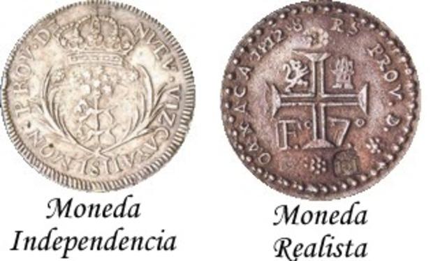 Moneda de la Independencia